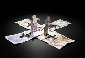Il sistema finanziario – la principale fonte di appagamento dalle promesse statali