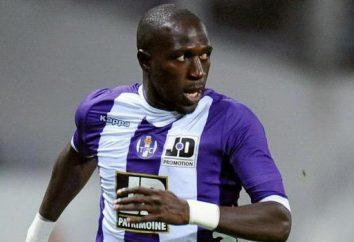 El centrocampista francés Moussa Sissoko