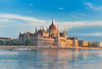 Budapest Sehenswürdigkeiten. Was lohnt sich in erster Linie zu besuchen?