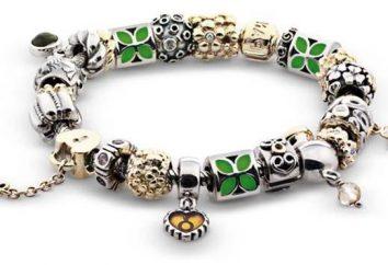 """Armband """"Pandora"""": Bewertungen von zufriedenen Kunden"""