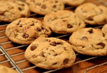 Quel est le rêve d'un cookie? Une interprétation de rêve aide à trouver la réponse à cette question!