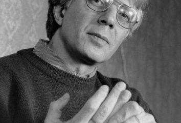 Alexander Mirzoyan jest poetą, kompozytorem, prezenterem telewizyjnym