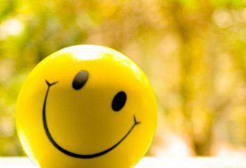 10 motywujące prawd, które sprawiają, że uśmiech