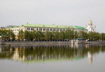"""JSC """"Ural strumento decisionale fabbrica"""": la storia, la produzione, i prodotti"""
