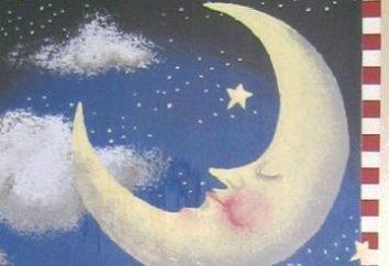 Wie zu sagen, gute Nacht? Pleasant SMS in Vers