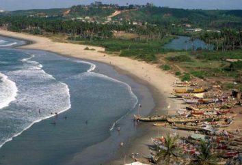 La Repubblica del Ghana: attrazioni, foto