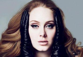 Adele: Biografia jednego z najbardziej utalentowanych wokalistek naszych czasów