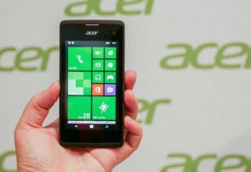 Revision de Acer Liquid M220