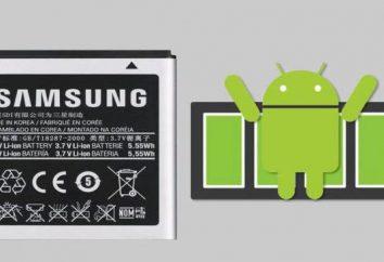 """Como calibrar a bateria na """"Android"""": Dois métodos"""