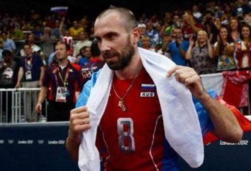 Sergey Tetyukhin: vie personnelle et biographie