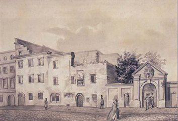 Bursa – o nome da escola teológica nos velhos tempos e além. significado da palavra