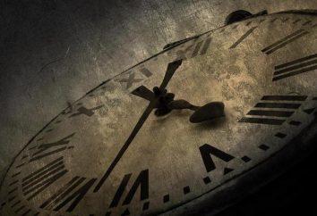 """Warum ist """"beschleunigt"""" Zeit, wenn wir älter werden?"""