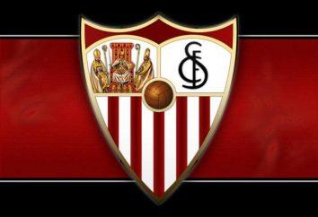 """Fußballverein, """"Sevilla"""" – den ganzen Spaß des 17-maligen Meister Andalusiens"""