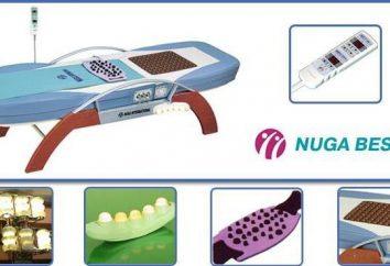 """""""Nuga Best"""": contre-indications. « Nuga Best »: avis de lits médicaux"""