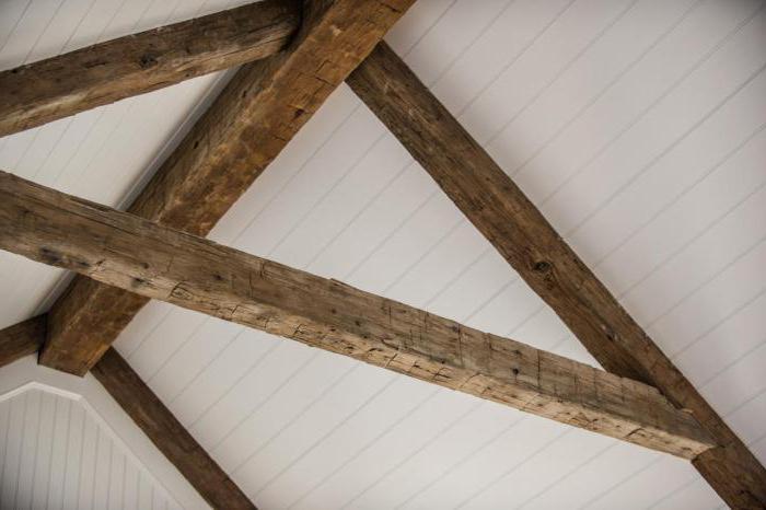 Dekoracyjne Belki Sufitowe Z Poliuretanu Drewno Montaż