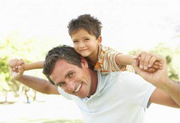 Co ojciec byłby Twój wybór? Stwierdzimy, znak zodiaku