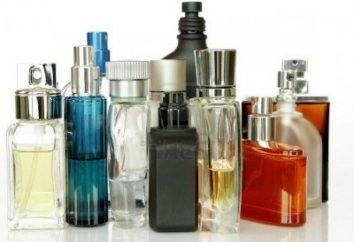 Parfums, toilette ou eau de parfum – sur ce qu'il faut choisir?