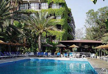 Veronica Hôtel 3 * (Chypre, Paphos): photo, touristes commentaires