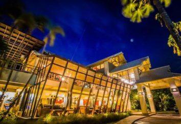 Hôtel 3 * Natural Park Resort (Thaïlande / Pattaya): avis, photos