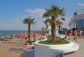 Odessa, Langeron – une description, photos, commentaires des touristes