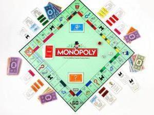 """Come si gioca a """"Monopoly""""? (gioco) regole """"monopolio"""""""