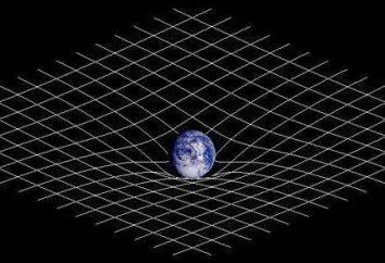 Wormhole nello spazio. ipotesi astronomica