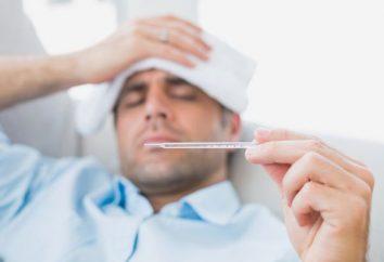 Fiebre – ¿qué es? Los síntomas de la enfermedad, la prevención y el tratamiento de