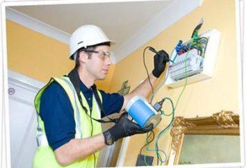 Pozwolenie na pracę do pracy w instalacjach elektrycznych. Zasady pracy w instalacjach elektrycznych. pozwolenie na pracę