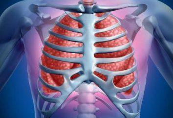 Comment distinguer la bronchite de la pneumonie à la maison?