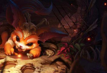"""""""League of Legends"""": Guida – Gnar"""