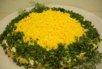 """¿Cómo se prepara """"Mimosa"""": Receta de sardina con algunas variantes"""