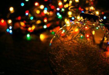 cenas de Natal para adultos e crianças