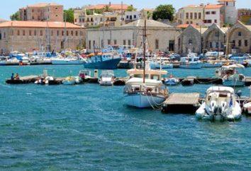 Grecia vedere Creta – un'isola paradisiaca