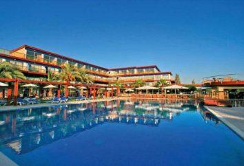 Hotel Ocean Blue ex Medblue Kremasti 4 (Grecja, Rodos.): Zdjęcia i opinie