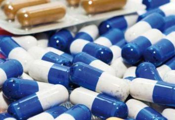 Petersburg State Chemiczno-Farmaceutycznego Akademii: departamenty i wynik przechodząc