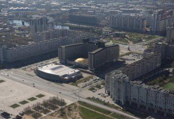 """Hôtel """"Baltic"""", Saint-Pétersbourg: avis, photos"""