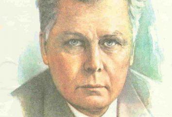 Aleksandr Trifonovich Tvardovsky: biografia, criatividade