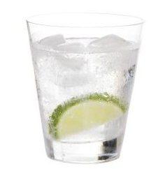 Calorie vodka