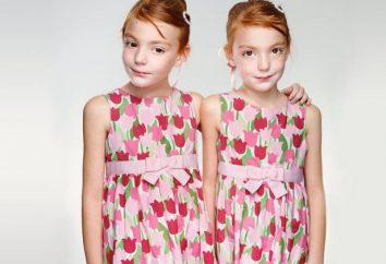 Come concepire due gemelli