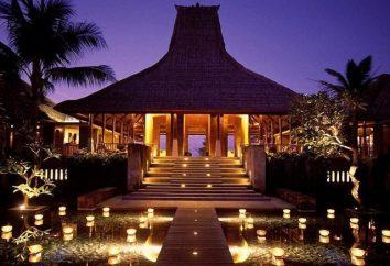 Ubud, Bali. Ubud Hanging Gardens. Ubud: quoi voir?
