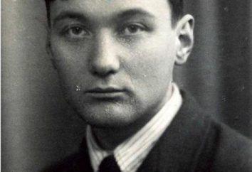 Gumilev Lev Nikolaevich: una breve biografia