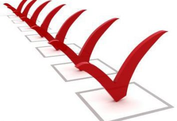 kontrola produkcji Przybliżony przykładowy program: zawartość i próbka
