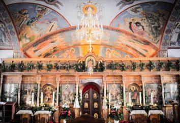 Kalendarz prawosławny: jakie jest święto kościoła 14 października