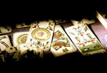 Interpretacja i znaczenie: Król Pucharów (taro)