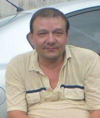 granchi Vadim: biografia e libri