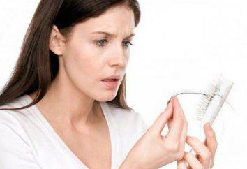 pérdida de cabello psicosomática: descripción, posibles causas y características de tratamiento