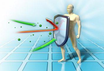 Les signes et les symptômes d'un système immunitaire affaibli