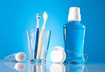 Igiene della cavità orale. Fatti che parlano di igiene professionale