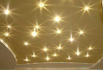 apparecchi a LED per controsoffitti