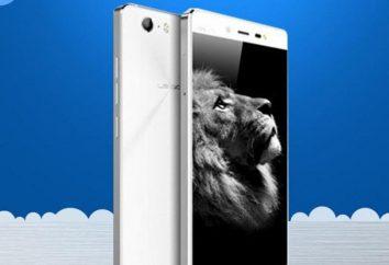 Smartphone Leagoo Elite 1: Opinie z właścicieli, cech, przegląd i opis